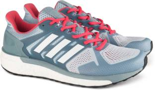 6705ad2e4 ADIDAS SUPERNOVA W Running Shoes For Women - Buy MIDGRE FTWWHT ...