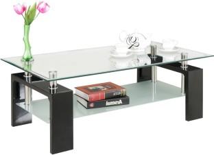 RoyalOak Atlas Engineered Wood Coffee Table