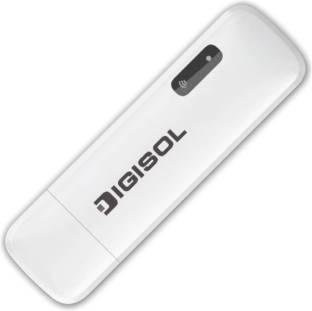 Digisol Wireless 3G MiFi Broadband Router - Digisol : Flipkart com