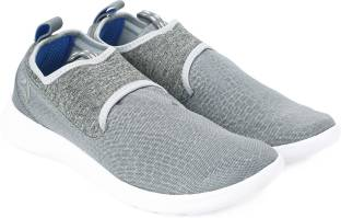 7b8439ebda2 REEBOK DMX LITE WALK SLIP Walking Shoes For Women - Buy GRY BLUE ...