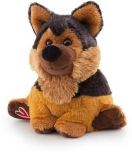 Generic Harry Potter Fluffy Headed Dog By Gund 4 3 Inch Harry