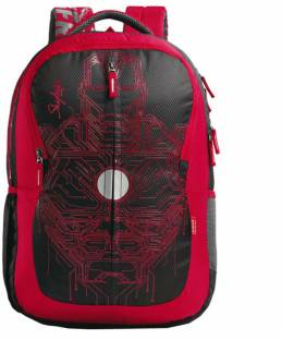 off on Skybags Marvel Backpacks