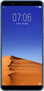 ViVO V7+ (Energetic Blue, 64 GB)