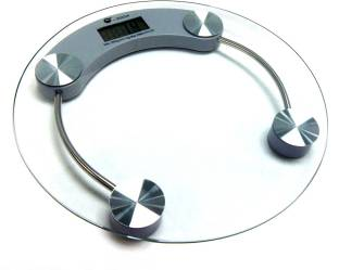 seychelles Accurate Bathroom Weighing Scale