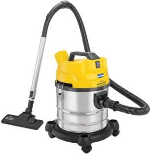 Eureka Forbes TRENDY STEEL DRY Dry Vacuum Cleaner