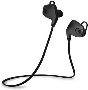 55f880fe157 Soundbot SOUNDBOT® SB221 BLUETOOTH HEADPHONE WIRELESS HEADSET(BLACK ...