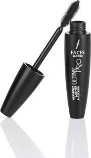 FACES CANADA Ultime Pro Heavenly Lashes Mascara Black 12 g 12 g