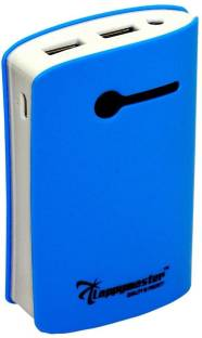 Techno 6000 mAh Power Bank (TEC-112) Price in India - Buy Techno