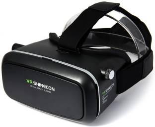 4e30074c890d ShutterBugs G05 Virtual Reality Glasses 3D VR Box Glasses Headset ...