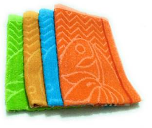 Cotton Colors Thumps up napkin 41 Multicolor Napkins