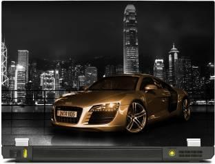 Shopnow Suzuki Hd Car Wallpaper 3m Vinyl Laptop Decal 15 6 Price In