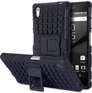 huge selection of 95350 b96f2 Ziaon Back Cover for Sony Xperia XA1, Sony Xperia XA1 - Ziaon ...