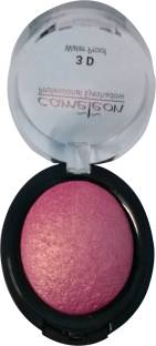 Cameleon Professional Eyeshadow & 3D Water Proof For Woman 8 g