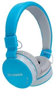 b6bb9829182 ShopyBucket New Design Headphone With Mic_PJ2 Bluetooth Headset with ...