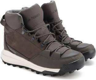 9129e4e3601 ADIDAS TERREX FAST R MID GTX Outdoor Shoes For Men - Buy CBLACK ...