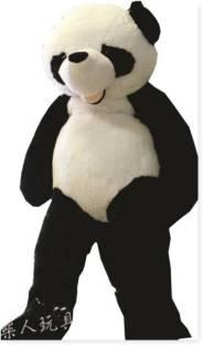 37c5acfc357 AVS 5 Feet Stuffed Spongy Hugable Cute Panda Teddy Bear - 152 cm - 5 ...