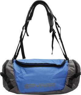 16ab0bb82975 Nike (Expandable) VAPOR MAX AIR Travel Duffel Bag Grey - Price in ...
