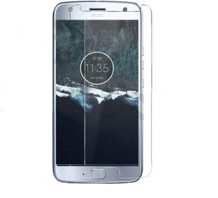 Aspir Tempered Glass Guard For Motorola Moto X4