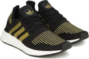 free shipping eca66 a5fda ADIDAS ORIGINALS SWIFT RUN W Sneakers For Women