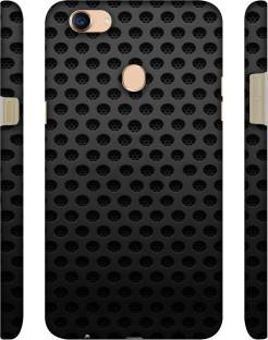 Casotec Back Cover for Oppo F5