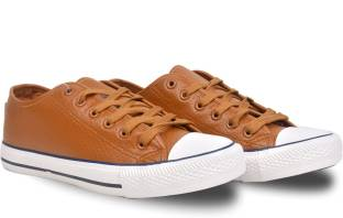65d2cbc568b9 Tuffs Camel Leather Casual Shoes For Men - Buy Camel Color Tuffs ...