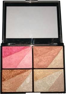 sivanna colors Bronzer & Contour & Highlight