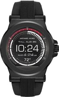 f16be6c399f6 Michael Kors Access Dylan (For Men) Smartwatch Price in India - Buy ...