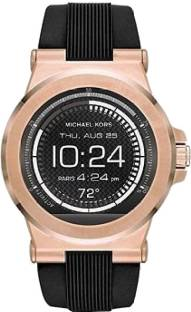 52e40dddc754 Michael Kors Access Dylan (For Men) Smartwatch Price in India - Buy ...