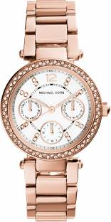 6db22fd1a1d7 Michael Kors MK3332 CATLIN Watch - For Women - Buy Michael Kors ...