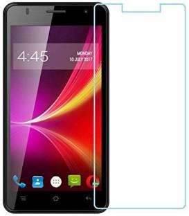 BIZBEEtech Tempered Glass Guard for Swipe Elite 4G