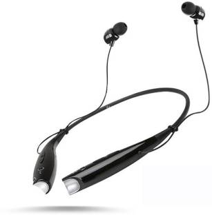 7bed86babec SYL PLUS Bluetooth headset with high bass and clear sound compatible ...