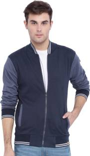 Jackets - Buy Men's Denim Jackets Online at Best Prices in India ...