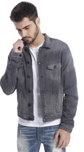 Denim Jackets - Buy Jean Jackets for Women & Men online at best ...