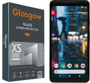 promo code 81660 ba294 Rhino Shield Edge To Edge Tempered Glass for Google Pixel 2 XL ...