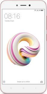 Redmi 5A (Rose Gold, 16 GB)