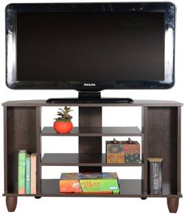 DeckUp Dusun Engineered Wood TV Entertainment Unit
