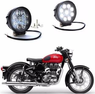 Minda Side Incandescent Indicator Light for Royal Enfield