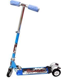 Viacom18 Motu Patlu 3 Wheel Scooter Motu Patlu 3 Wheel Scooter