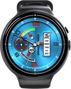 4c6c1ca10 TOMTOP I4 air Smart Watch Heart Rate Monitor with 16G ROM 2MP Camera BT Wi-