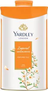 Yardley London Sandalwood Talc