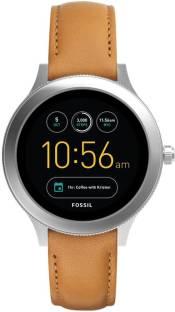 FOSSIL FTW6007 Smart Watch Smartwatch