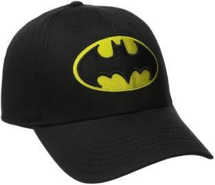 3ba498b80c Batman Baseball Cap - Buy Batman Baseball Cap Online at Best Prices ...