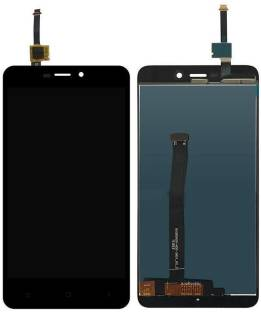 Generic LCD Mobile Display for Mi Redmi 4A