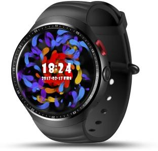 e7d92d69e SI Branded Smart Watch phone with built in Camera WIFI GPS Heart ...