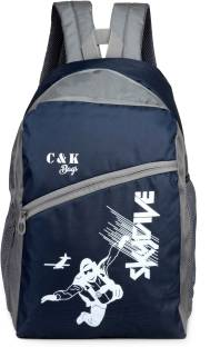 off on School Bags