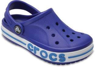 Crocs Clogs In Blue Infants Free4911 Online Store