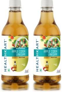 HEALTHKART with Mother Vinegar