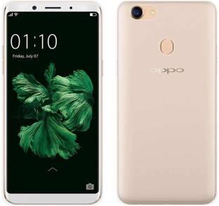 quality design 4e977 0c5de DYNE CASE Back Cover for Oppo F5 (Clean Transparent) - DYNE CASE ...