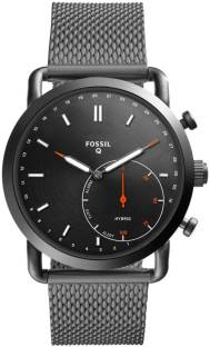 Fossil Hybrid Smartwatches Buy Fossil Hybrid Smartwatches Online