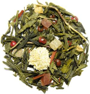 Pramsh Traders Luxurious Green Tea Leaves Pack Of 500gm For Weight